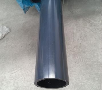 三厘SANKING UPVC管 UPVC塑料化工管 国标DIN UPVC工业管材管件