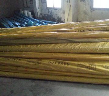 三厘SANKING UPVC管道 工业UPVC塑料管 UPVC化工管 美标SCH40管材