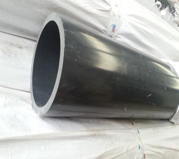 台湾三厘 UPVC化工管材 SCH80管材2