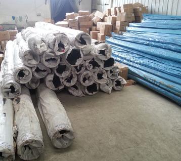 江苏华生UPVC管材 u-pvc塑料化工管材 UPVC国标美标工业管道管材