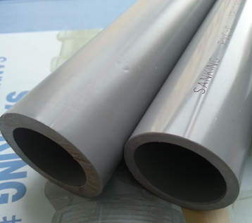 台湾三厘SANKING CPVC管 CPVC塑料管 CPVC化工管材 管件 国标美标